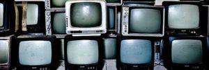 Téléviseurs cathodiques